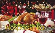 Hospodyňka - Stolní kalendář 2014