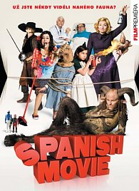 Spanish movie - DVD