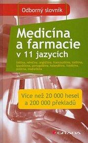 Medicína a farmacie v 11 jazycích