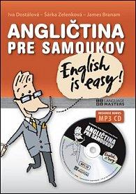 Angličtina pre samoukov + CD