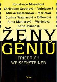 Ženy géniů