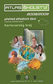 Atlas školství 2008/2009 Karlovarský kraj