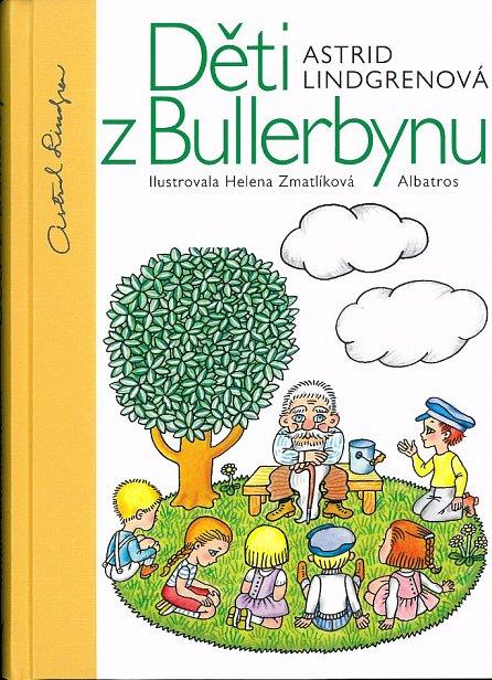 Náhled Děti z Bullerbynu