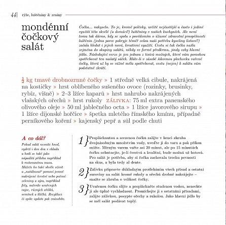Náhled Recyklovaná kuchařka Jitky Rákosníkové - Moderní domácnost beze zbytku
