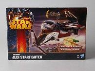 Star Wars - vesmírná vozidla II