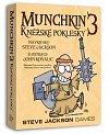 Munchkin 3.rozšíření