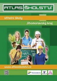 Atlas školství 2016/2017 Jihomoravský kraj