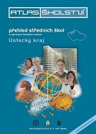 Atlas školství 2013/2014 Ústecký