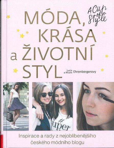 Náhled Móda, krása a životní styl - A Cup of Style