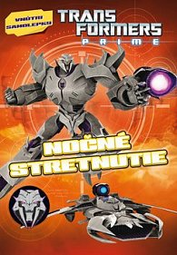 Transformers Nočné stretnutie