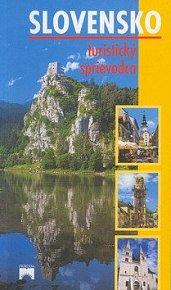 Slovensko Turistický sprievodca