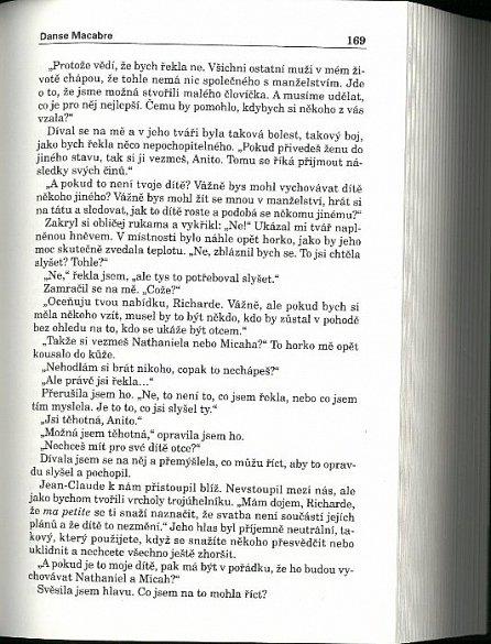 Náhled Anita Blake 14 - Danse Macabre