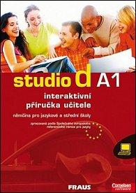 studio d A1 Příručka učitele