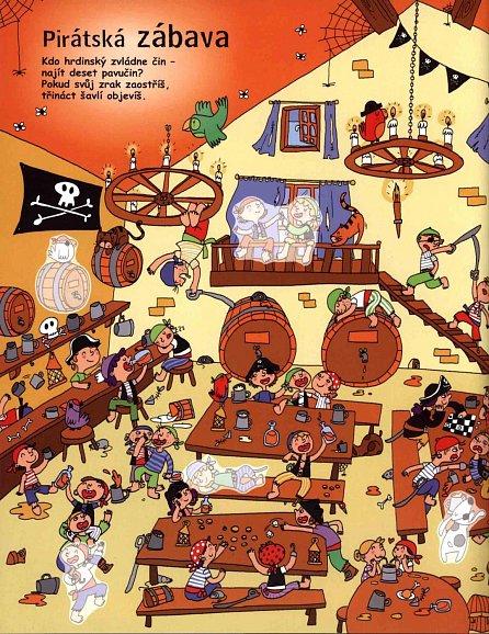 Náhled Svět pirátů
