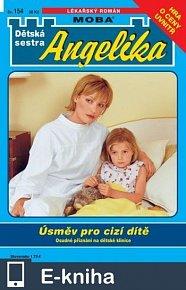 Úsměv pro cizí dítě (E-KNIHA)