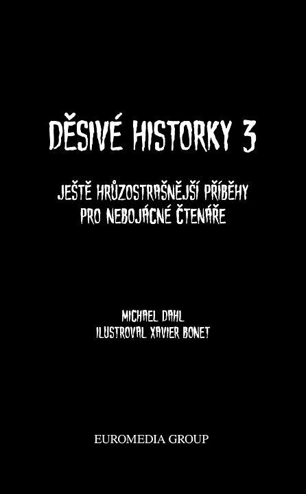Náhled Děsivé historky 3