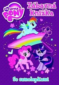 My Little Pony Zábavná knižka
