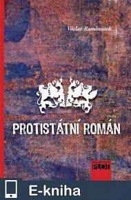Protistátní román (E-KNIHA)