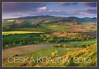 Kalendář nástěnný 2013 - Česká krajina