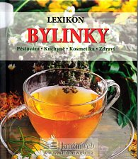 Bylinky - Lexikon