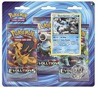 POKÉMON: XY12 Evolutions 3 Blister Boo (1/24)