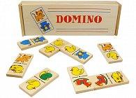 Domino zvířata