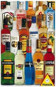 1000 d. Alkoholické nápoje světa