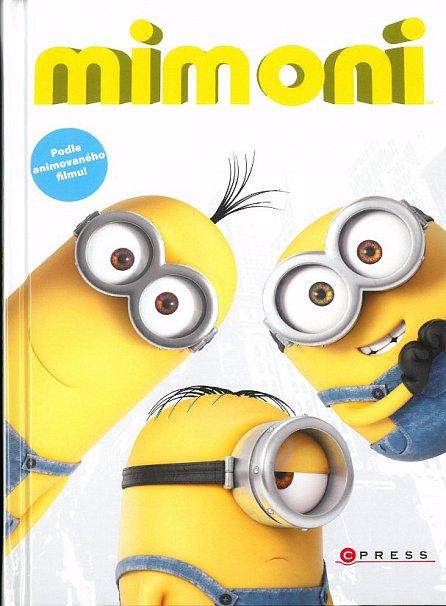 Náhled Mimoni