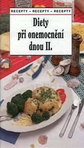 Diety při onemocnění dnou II.