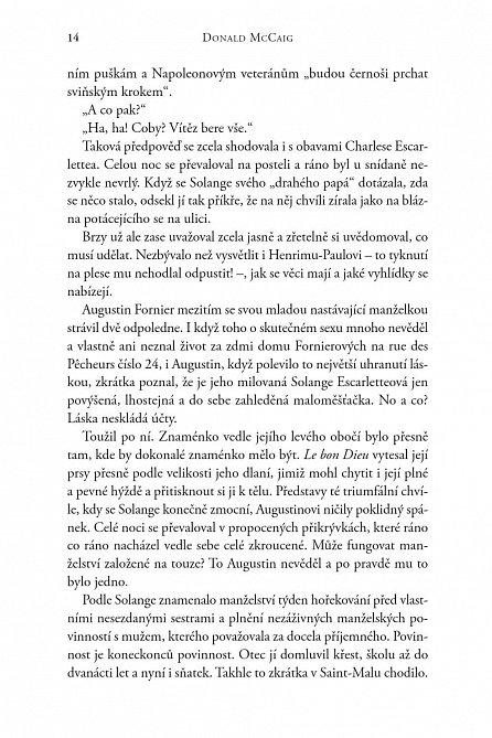 Náhled Život Ruth - Příběh chůvy Scarlett O´Harové