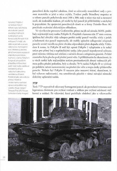 Náhled PzKpfw II vs 7TP - Polsko 1939