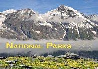 Kalendář nástěnný 2013 - National Parks
