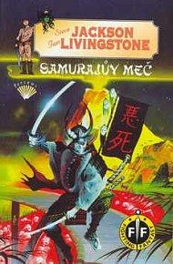 Samurajův meč