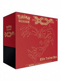 Pokémon: XY Elite Trainer Box (2/10)