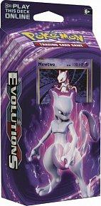 Pokémon : XY12 Evolutions PCD (2/8)