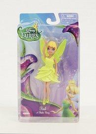 Disney Víly: 11cm základní panenka (3/4)