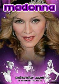 Kalendář 2015 - Madonna (297x420)