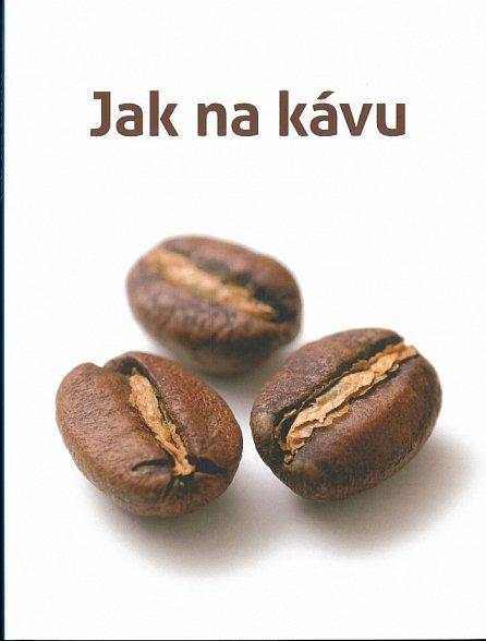 Náhled Jak na kávu