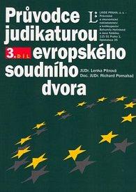 Průvodce judikaturou Evropského soudního dvora