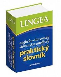 Praktický slovník anglicko-slovenský slovensko-anglický