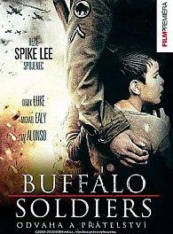 Buffalo Soldiers: Odvaha a přátelství - DVD