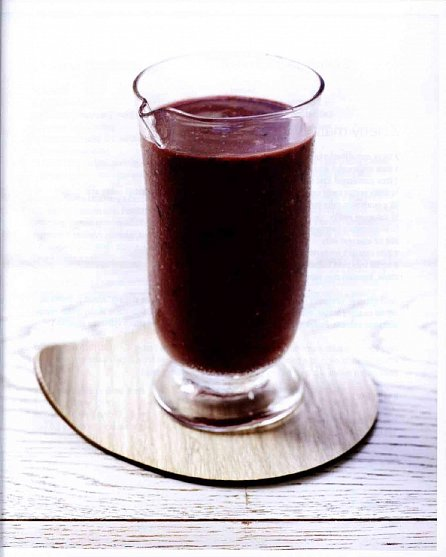 Náhled Džusy a smoothies nabité vitamíny