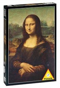 1000 d. Da Vinci - Mona Lisa