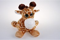 Žirafa 20cm