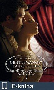 Gentlemanovy tajné touhy (E-KNIHA)