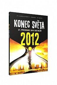 Konec světa 2012/2. - Speciální kolekce - 4DVD