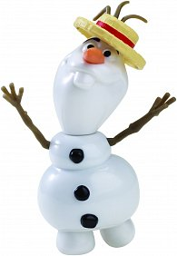 Mattel Disney veselý Olaf