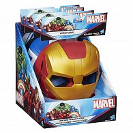 Marvel maska hrdinů
