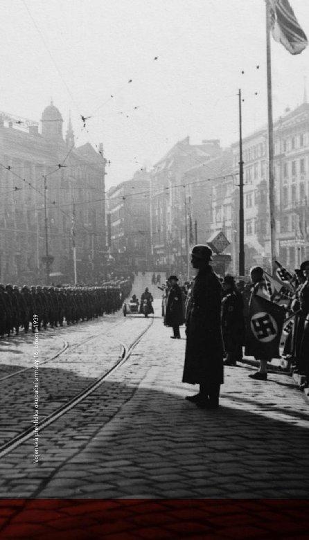 Náhled Brno nacistické - Průvodce městem