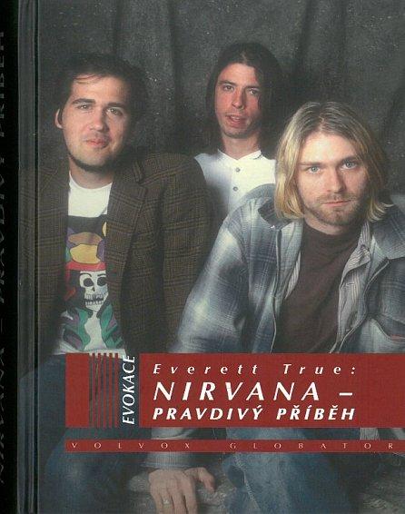 Náhled Nirvana - Pravdivý příběh